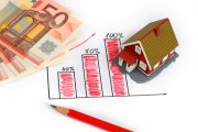 Frühjahrsgutachten 2017: Immobilienpreise in Metropolen sinken