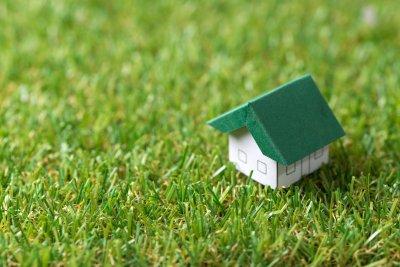 Hohe Nachfrage nach Immobilien trotz Finanzkrise: