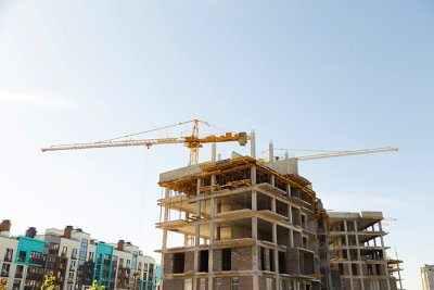 Immobilien-Titel erholen sich: